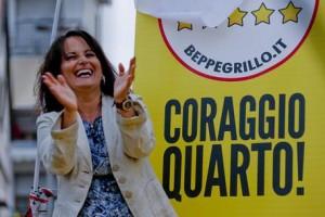 """Anche da """"vecchie di 80 anni"""" i voti a Grillo, le mandava..."""