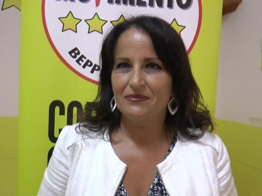 Quarto sindaco Rosa Capuozzo espulsa dal M5S ~ Quarto Rosa Capuozzo