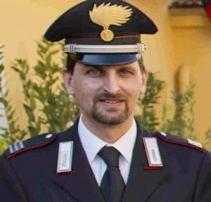 Guarda la versione ingrandita di Antonio Taibi, carabiniere ucciso, era