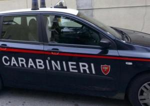 Guarda la versione ingrandita di Carabiniere Gianluca Sciannacca muore per sventare un furto (foto di repertorio Ansa)