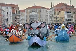 Guarda la versione ingrandita di Il carnevale di Venezia