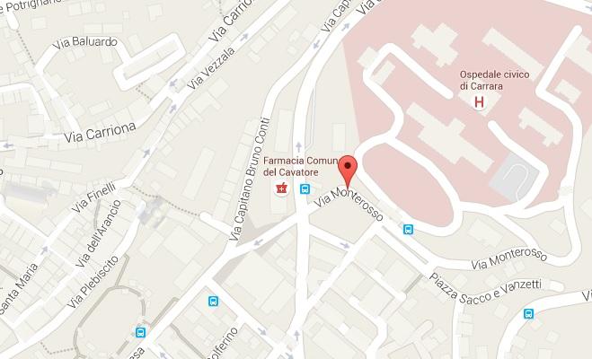 Carrara, carabiniere ucciso davanti a casa: killer in fuga 06