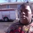 Scappa da incendio: l'intervista fa ridere2