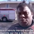 Scappa da incendio: l'intervista fa ridere4