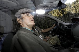 """Casaleggio: """"Mia auto sabotata come quella di Nigel Farage"""""""