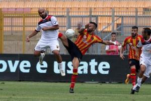 Casertana-Lecce Sportube: streaming diretta live su Blitz