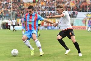 Catania-Matera Sportube: streaming diretta live su Blitz