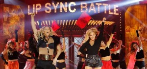 Channing Tatum imita Beyoncé: look e mosse identiche