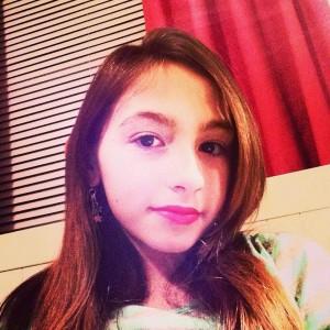 Guarda la versione ingrandita di Ciara Meyer, 12 anni, uccisa per sbaglio da un poliziotto durante uno sfratto