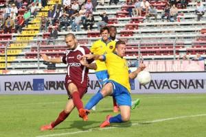 Guarda la versione ingrandita di Cittadella-Pro Patria Sportube: streaming diretta live Foto LaPresse -  P.G.