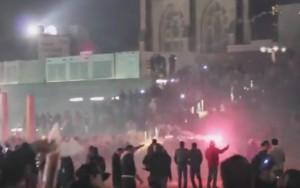 YOUTUBE Capodanno horror a Colonia: decine donne molestate
