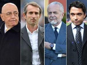 Calcio e fisco: ecco che cosa rischiano società e tesserati
