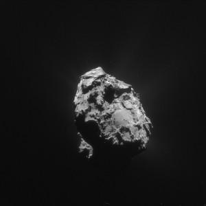 Philae sulla cometa: ultimo tentativo per svegliarlo