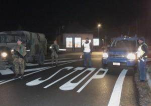 Immigrazione, arrestati due ricercati al confine sloveno