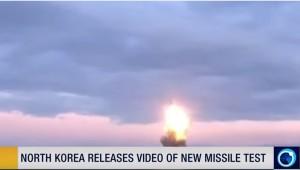 """Corea del Nord, per Usa """"falso VIDEO lancio missile"""""""