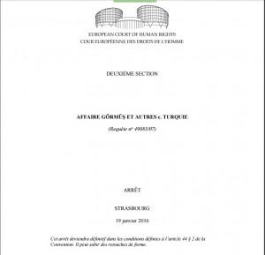 Corte Ue condanna Turchia: perquisire giornali viola libertà di stampa