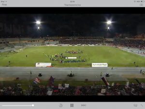 Cosenza-Catania Sportube: streaming diretta live su Blitz