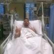 """Cristiano Giannessi si sveglia da coma: """"Vaccinatevi"""" FOTO 6"""
