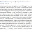 """Cristiano Giannessi si sveglia da coma: """"Vaccinatevi"""" FOTO 5"""