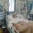 """Cristiano Giannessi si sveglia da coma: """"Vaccinatevi"""" FOTO 2"""