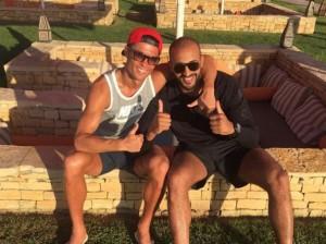 """Cristiano Ronaldo, Real vieta viaggi da """"amico"""" in Marocco"""