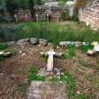 Gerusalemme: croci cristiane divelte da...ultrà ebrei? FOTO5