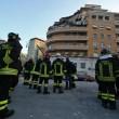 Roma, crollo palazzo Lungotevere per lavori in casa? FOTO3