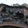 Roma, crollo palazzo Lungotevere per lavori in casa? FOTO6