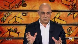 """YOUTUBE Crozza: """"Per Rouhani Venere diventa scarpiera Ikea"""""""