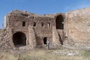 Guarda la versione ingrandita di Iraq, Isis abbatte antico monastero cristiano Dair Mar Elia