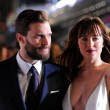 Dakota Johnson, chi è l'attrice del film 50 sfumature di grigio 16