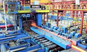 Gruppo Danieli, accordo da 5,7 miliardi di euro con Iran