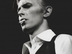 Guarda la versione ingrandita di David Bowie è morto.