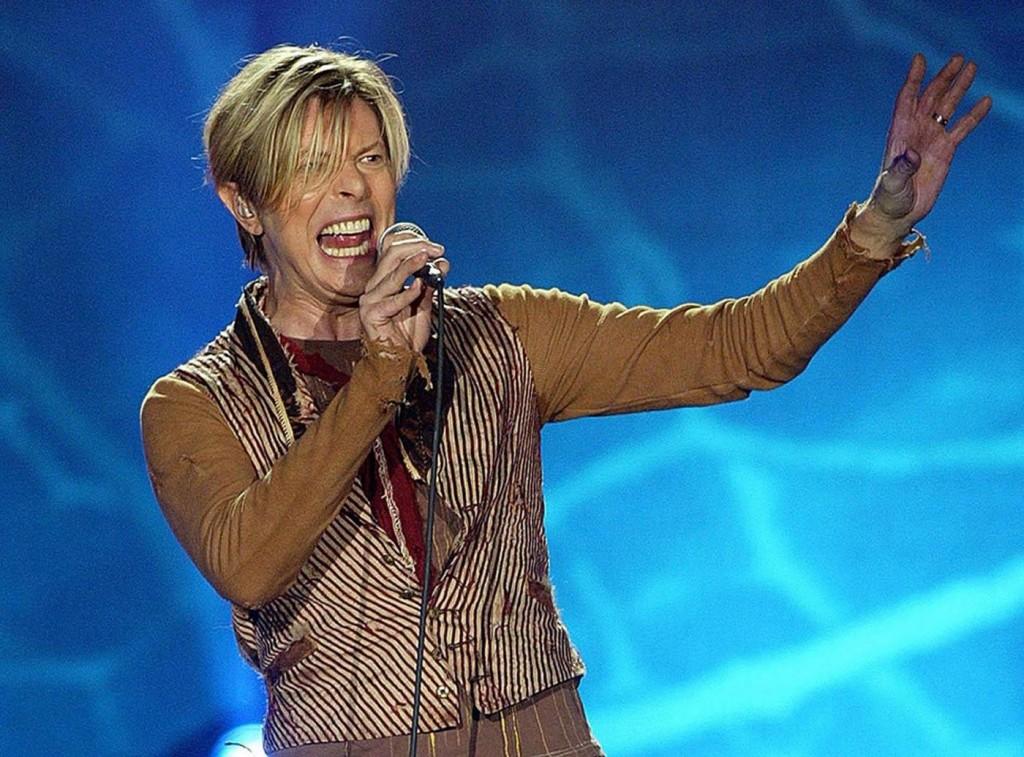 """David Bowie, dal glam rock alla """"Trilogia di Berlino3"""