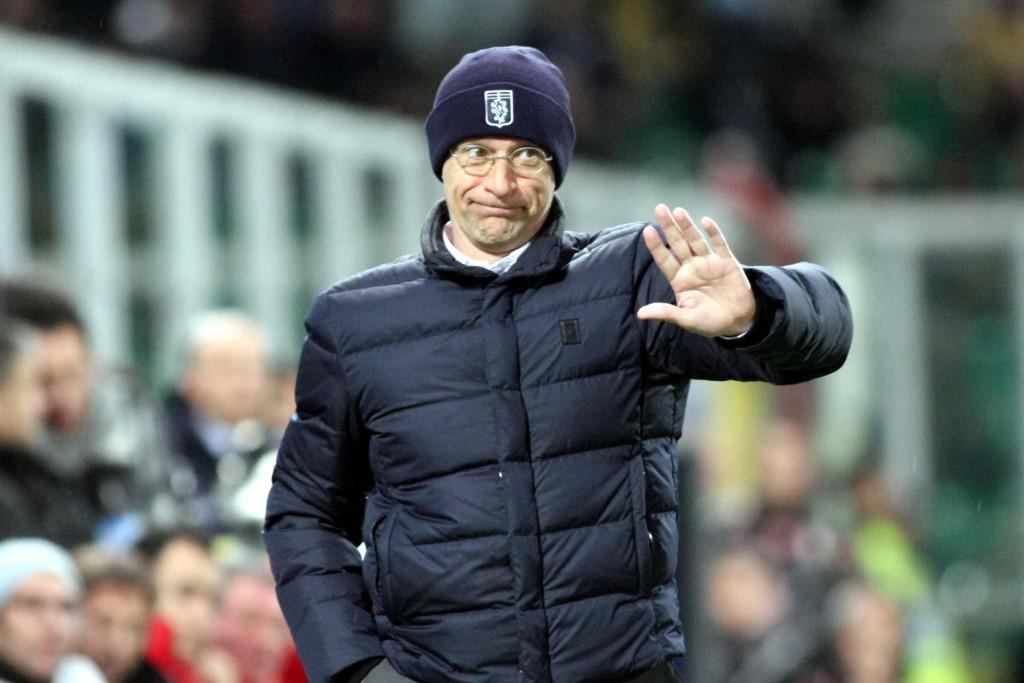 "Palermo. Davide Ballardini: ""Querelerò Stefano Sorrentino"""