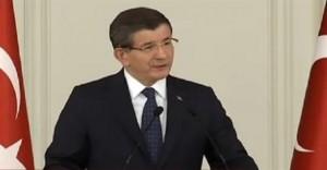 Guarda la versione ingrandita di Il premier russo, Ahmet Davutoglu