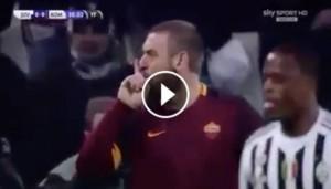 """""""De Rossi come Sarri"""": rom e sinti chiedono sia punito"""