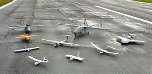 Droni norcoreani