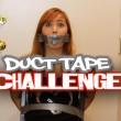 YOUTUBE Duct Tape Challenge. Sfida virale fa quasi il morto5