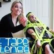 YOUTUBE Duct Tape Challenge. Sfida virale fa quasi il morto4
