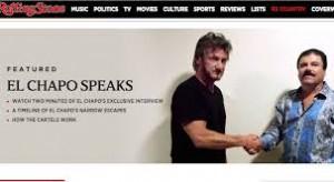 Sean Penn spia Cia? El Chapo arrestato dopo intervista...