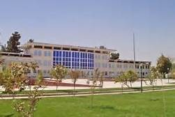 L' ambasciata russa a Kabul