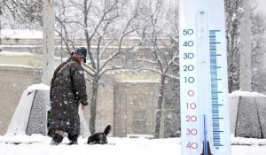 Meteo, dal 15 gennaio arriva il gelo russo