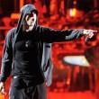 Dawn Scott, ex cognata di Eminem muore per overdose5