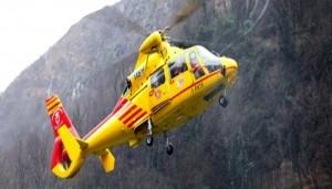 Incidenti in montagna: scivolano da ghiacciaio, un morto