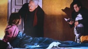 L'Esorcista diventa serie tv: Fox prepara episodio pilota...