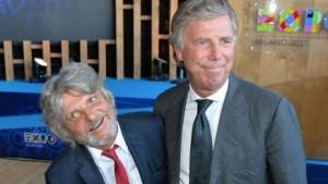 Genoa-Sampdoria derby nero con mistero: chi le compra?