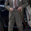 Principe Filippo uomo meglio vestito fra reali inglesi FOTO3