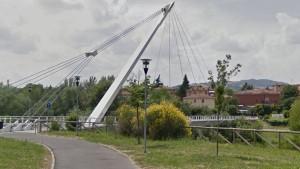 Guarda la versione ingrandita di Bologna, cadavere nudo trovato nel fiume Reno: bravata?