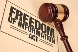 "P.A.: ""freedom of information act"", a breve i decreti"
